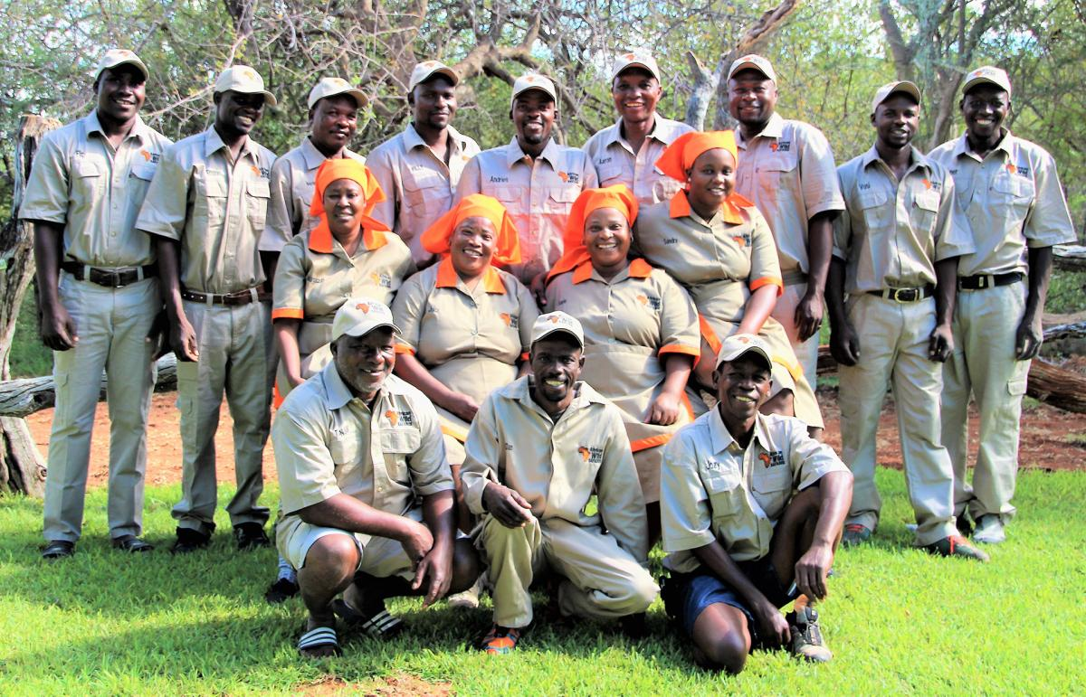 African Wild Safaris Staff